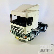 DAF FT-95 Space Cab (White)