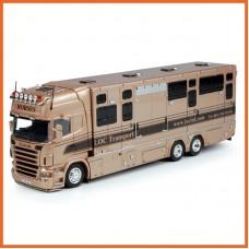 LOC Transport Scania Oakley Horsebox