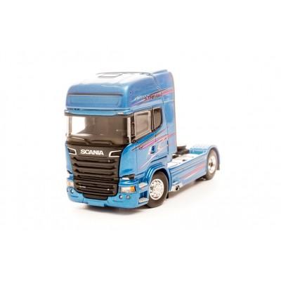 Scania Blue Stream