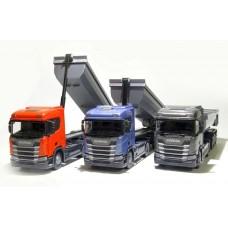 3 Scania Set CR Next Gen HL 4x2 3 Axle Tipper