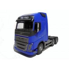 Volvo FH16 GL XL 6x4 Blue Tractor Unit